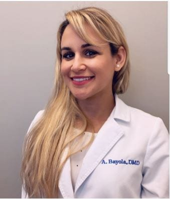 about DR. AILEMA BAYOLA idental group